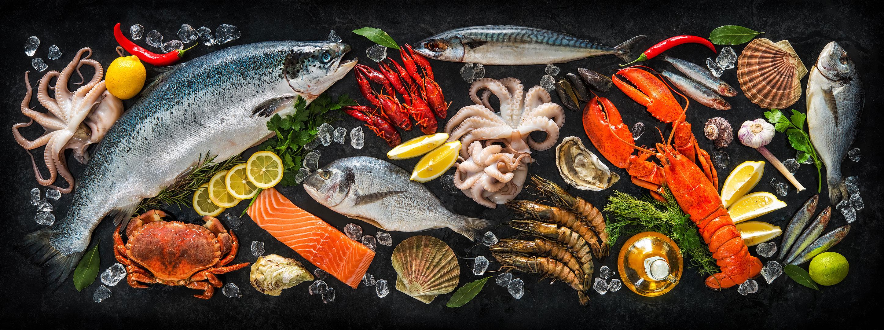 Riba ribi grize rep